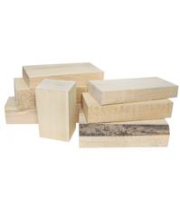 Lipové dřevo